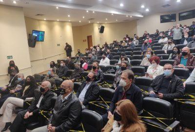 Uni-FACEF recebe evento para fomentar o empreendedorismo em Franca e região