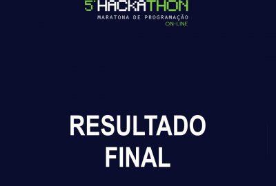 Veja como foi a final do V Hackathon Uni-FACEF