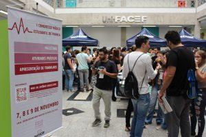 II COMEF Uni-FACEF recebe trabalhos até 17 de outubro